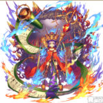 神姫閻魔覚醒